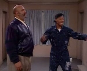 The Fresh Prince of Bel-Air: 5×19, episod online