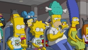 The Simpsons 30×18