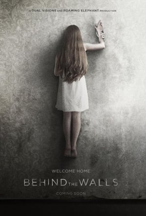 Behind the Walls-Taylor Autumn Bertman
