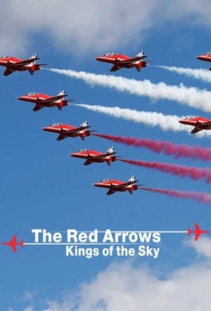 Image Red Arrows: Kings of the Sky