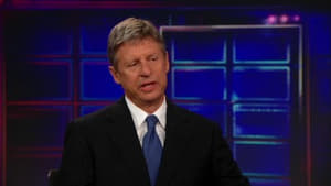 The Daily Show with Trevor Noah Season 17 :Episode 108  Gary Johnson