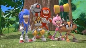 Sonic Boom: 2×7