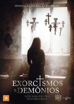 A Crucificação: Demônios São Reais Torrent (2017) Legendado 5.1 BluRay 720p | 1080p - Download