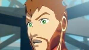 Iron Man: Armored Adventures: Season 2 Episode 18