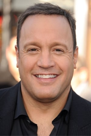 Kevin James isGriffin Keyes