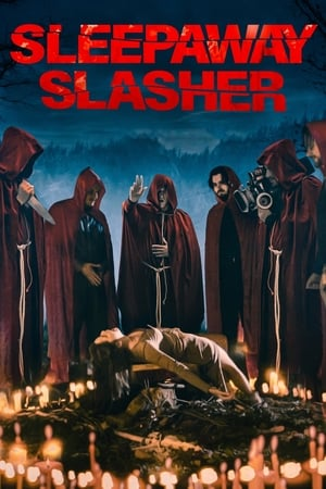 Sleepaway Slasher (2018) Hindi Dubbed