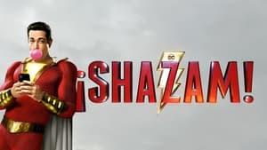 poster Shazam!