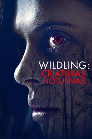 Wildling: Criaturas Noturnas Torrent, Download, movie, filme, poster