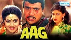 Aag (1994) film online