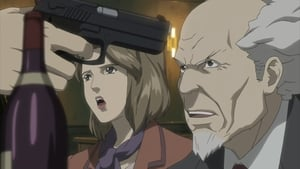 Ghost in the Shell: Stand Alone Complex Season 1 Episode 17 English Dubbed Watch Online
