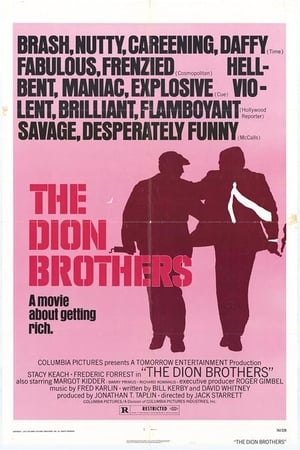 The Dion Brothers-Frederic Forrest