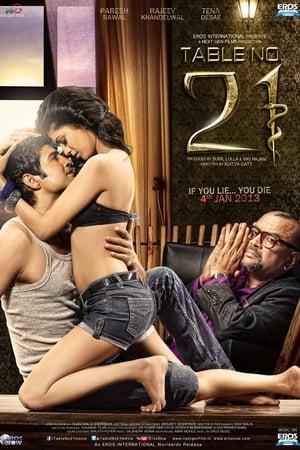 Table No.21 2013 Full Movie