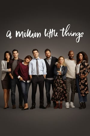 Baixar A Million Little Things 2ª Temporada (2019) Dublado via Torrent