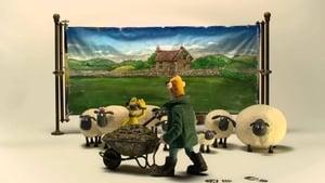Shaun das Schaf — Gemüsefußball
