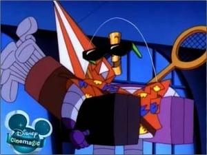 Buzz Lightyear of Star Command Season 1 Episode 34