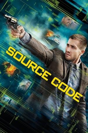Source Code: 8 Minutos Antes De Morir