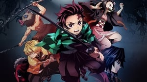 Japanese series from 2019-2019: Demon Slayer: Kimetsu no Yaiba