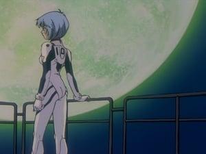 Neon Genesis Evangelion: 1×6