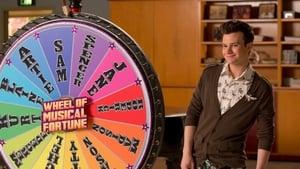 Episodio TV Online Glee HD Temporada 6 E7 Transición