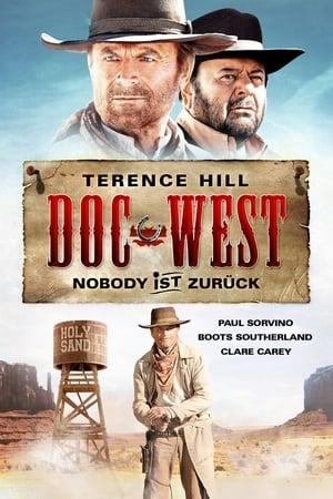 Doc West-Paul Sorvino