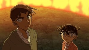 Conan and Heiji's Nue Legend (Scratch)