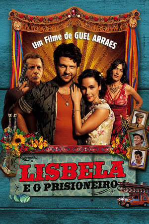 Lisbela and the Prisoner (2003)