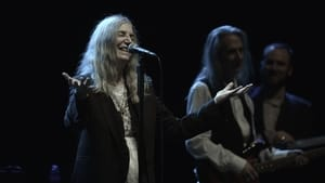 Horses: Patti Smith and Her Band (2018)