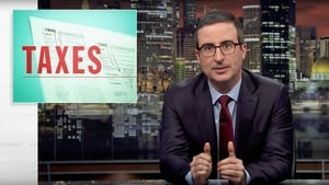 Last Week Tonight with John Oliver Sezon 5 odcinek 8 Online S05E08