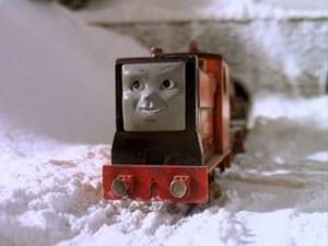 Thomas & Friends Season 5 :Episode 25  Snow