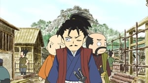 Nobunaga no Shinobi: 1×18