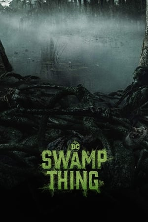 Baixar Swamp Thing 1ª Temporada (2019) Dublado via Torrent