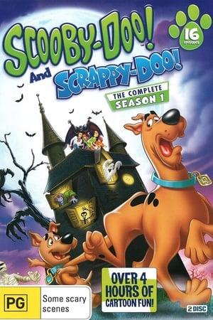 Scooby-Doo and Scrappy-Doo Season 1
