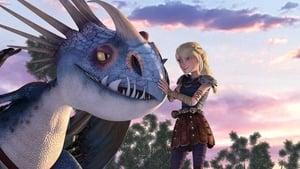 Die Drachenreiter von Berk: 4 Staffel 7 Folge