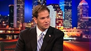 The Daily Show with Trevor Noah Season 17 : Marco Rubio