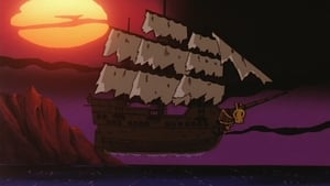 Japanese movie from 1995: Go! Anpanman: Let's Defeat the Haunted Ship!!