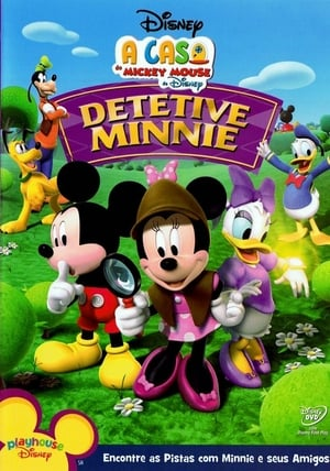 Mickey Mouse Clubhouse: Detective Minnie