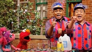 Sesame Street Season 48 :Episode 29  Elmo and Abby's Bubble Fun