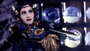 Tank Girl (1995) สาวเพี้ยนเกรียนกู้โลก