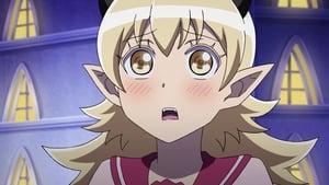 Mairimashita! Iruma-kun: 1×17
