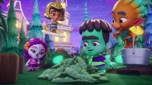 Super Monsters 3. Sezon 1. Bölüm (Türkçe Dublaj) izle