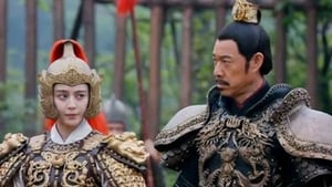 The Empress of China: 1×52