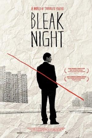 Bleak Night poster