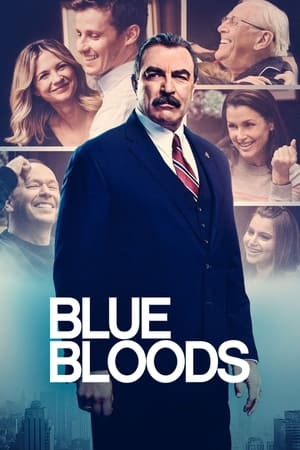 Blue Bloods (Sangue Azul) 12ª Temporada 2021 Download Torrent
