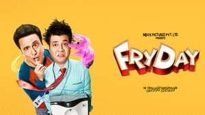 FryDay 2018 Hindi HDRip 700MB MKV