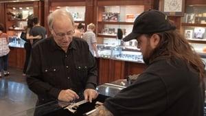 Pawn Stars Season 14 :Episode 15  Lock Stock and Two Nickel Barrels
