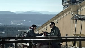 Escape at Dannemora: Season 1 Episode 1
