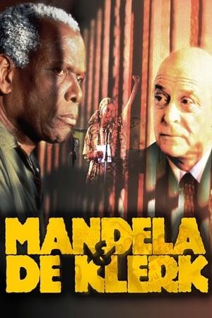 Mandela si de Klerk