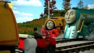 Thomas & Friends Season 17 :Episode 15  Bill Or Ben?