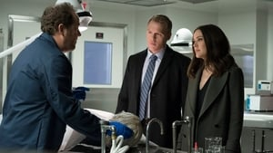 Blacklist Saison 6 Episode 18 en streaming