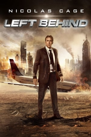 Left Behind (2014)